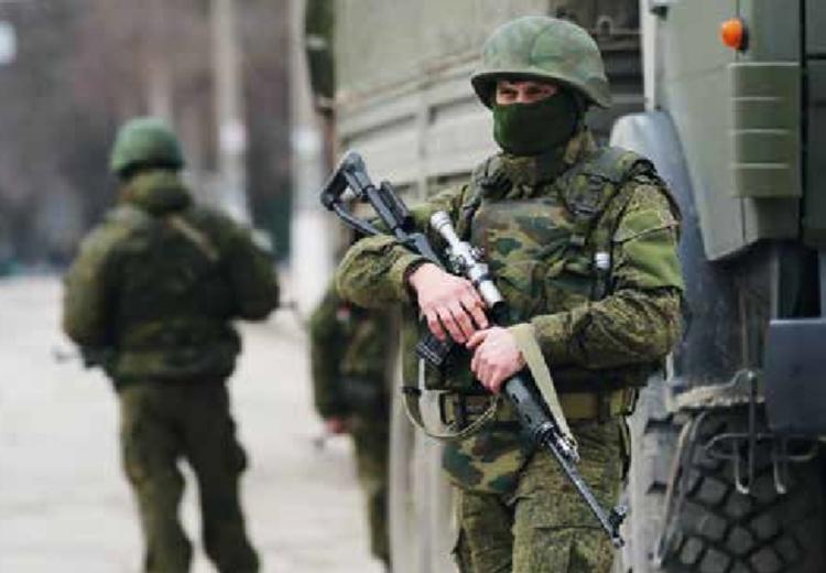 """Ukrain crisis 2014 : Is Crimea gone? """"ไครเมีย… ที่ต้องแย่งยื้อ ถือครอง"""""""