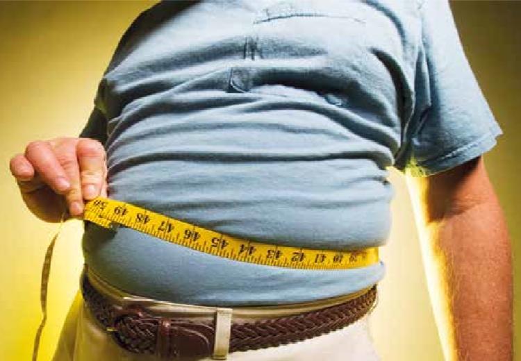 สาระน่ารู้ทางการแพทย์  โรคอ้วน (Obesity)