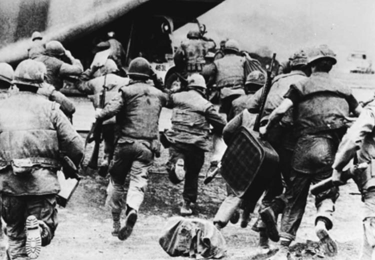 "Rescue at Kham Duc ""ปฏิบัติการกู้ชีวิตที่ห้าวหาญ ของ Bookie C-123K"" (ตอนที่ 2)"