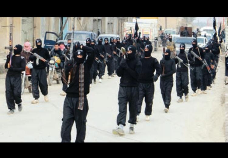ISIS : Islamic State in Iraq and Syria อิทธิพลและปัญหาใหม่ ในตะวันออกกลาง