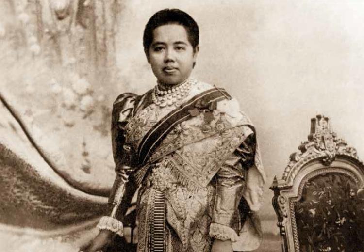 สตรีไทยคนสำคัญแห่งยุค