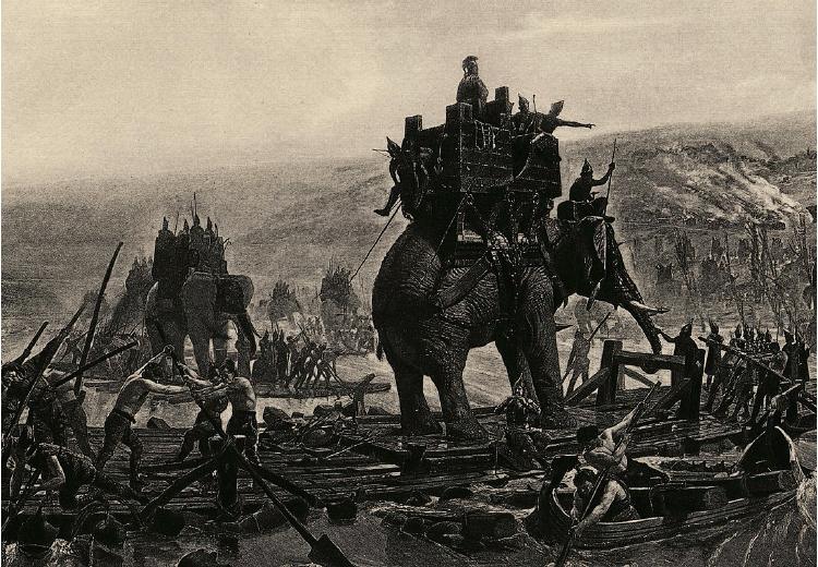 ๔๑๐ ปี กาลสวรรคต สมเด็จพระนเรศวรมหาราช