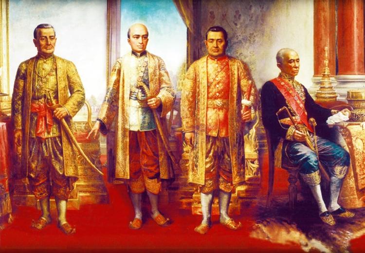 ๙ แผ่นดิน ของการปฏิรูประบบราชการ พระบาทสมเด็จพระพุทธยอดฟ้าจุฬาโลกมหาราชพระราชประวัติ พระปรีชาสามารถในการบริหารราชการแผ่นดิน (ตอนที่ ๓) ตอนจบ
