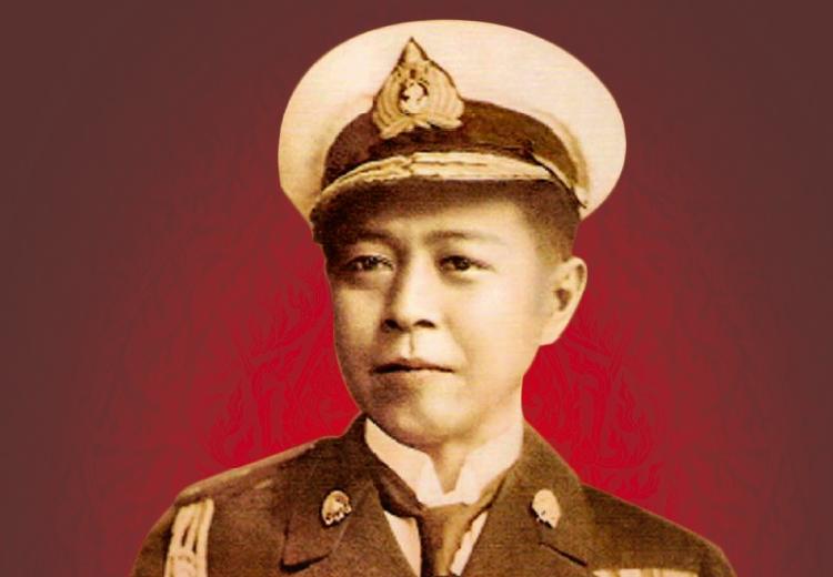 พระประวัติ พลเรือเอก พระเจ้าบรมวงศ์เธอ กรมหลวงชุมพรเขตอุดมศักดิ์ องค์บิดาของทหารเรือไทย