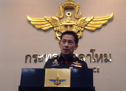 """จากบทเรียนความขัดแย้ง สู่ """"เอกสารสัญญาประชาคม"""" สัญญาใจไทยทั้งชาติ ที่รอความร่วมมือจากคนไทยทุกคน"""