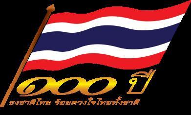 ธงไตรรงค์ ธำรงไทย สัญลักษณ์แห่งการรวมใจ ความรัก และความสามัคคี  ตอนที่ ๓ การใช้ธงชาติ