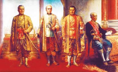พระผู้ทรงพัฒนาระบบข้าราชการพลเรือน ในระบบประชาธิปไตย (ตอนที่ ๕)