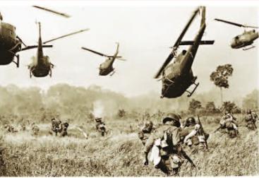 วีรกรรมของนักรบทหาร–ตำรวจไทย ในสงครามหลากหลายสมรภูมิ