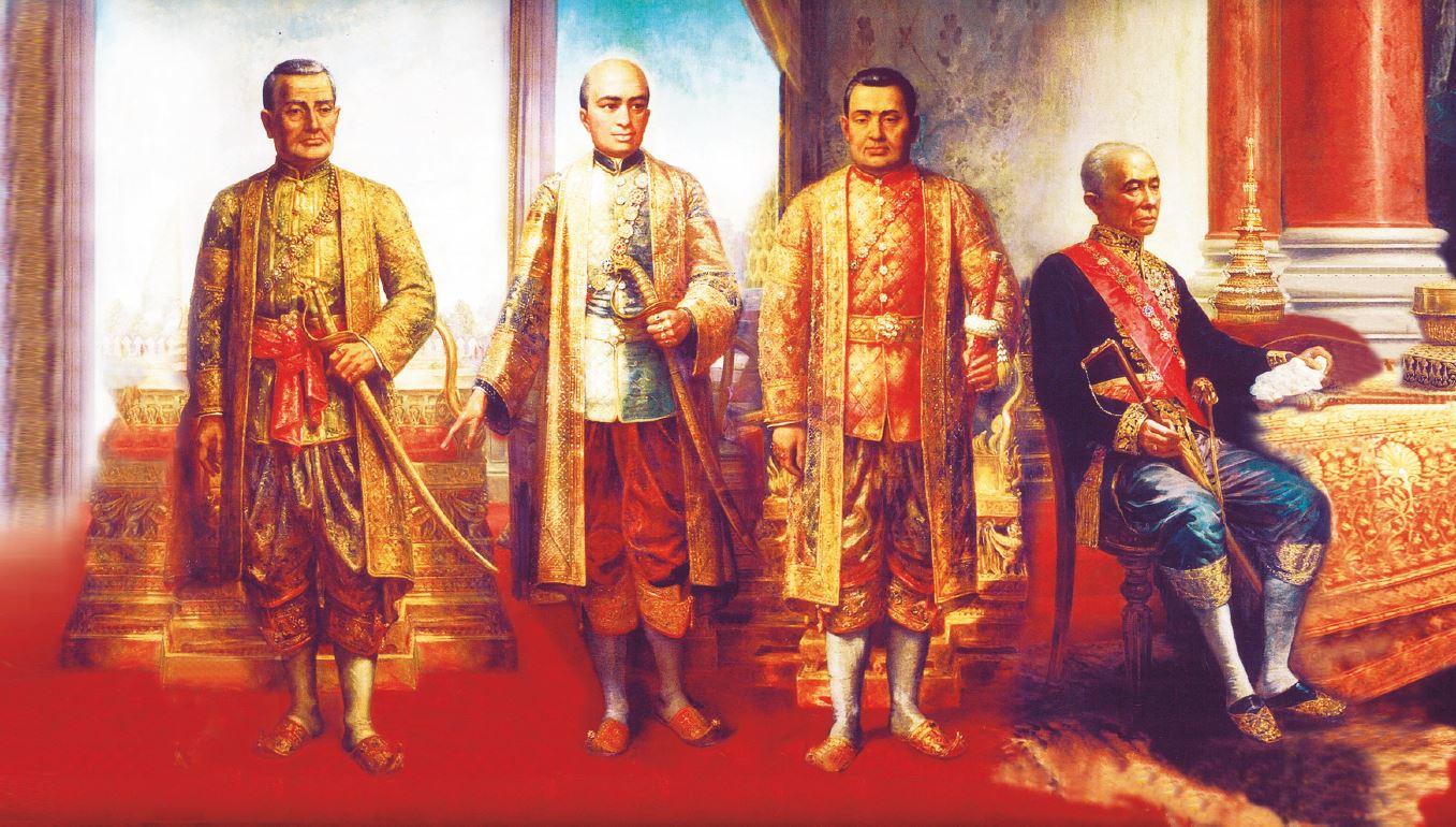 """พระบาทสมเด็จพระปรเมนทรมหาอานันทมหิดล ยุวกษัตริย์…พระผู้ทรงเป็น """"แบบอย่างอันงดงาม"""" แก่เยาวชนไทย (ตอนที่ ๒)"""