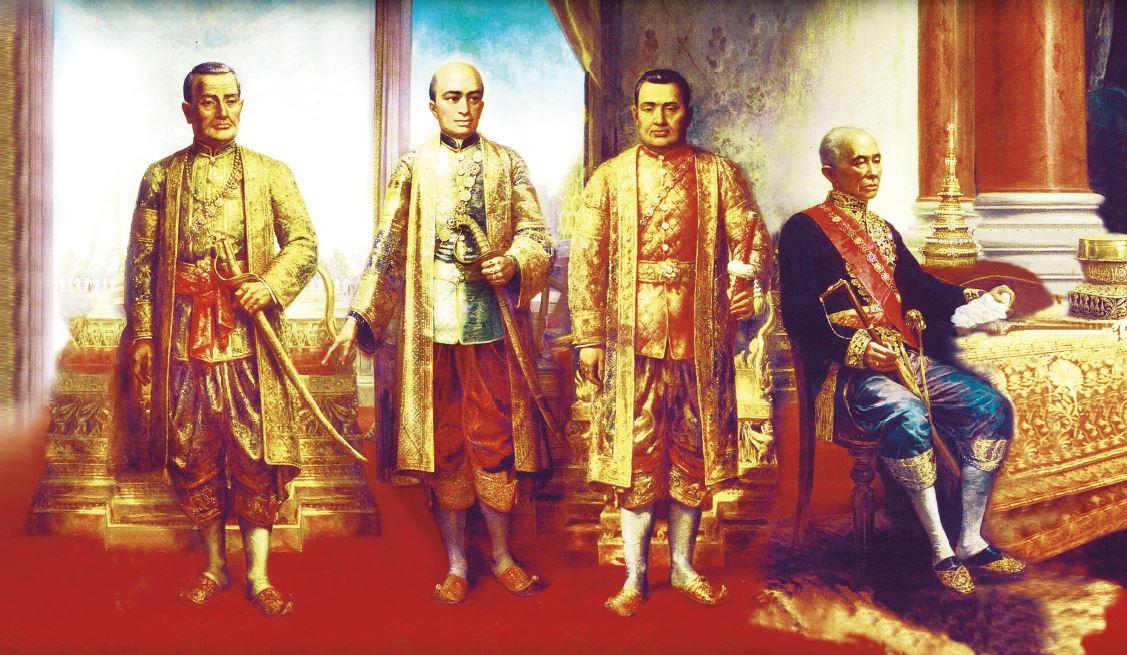 """พระบาทสมเด็จพระปรเมนทรมหาอานันทมหิดล ยุวกษัตริย์…พระผู้ทรงเป็น """"แบบอย่างอันงดงาม"""" แก่เยาวชนไทย (ตอนที่ ๕)"""