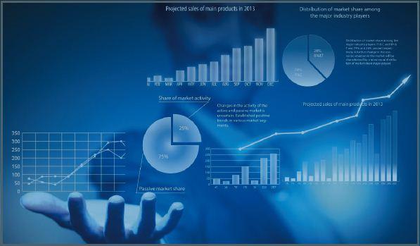 Big Data กับการพัฒนาประเทศด้านความมั่นคง (ตอนที่ ๑)